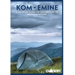 A gudebook to Kom-Emine - the most popular tourist trek in Bulgaria and part of the International European Route E3