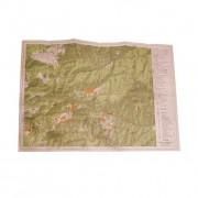 Карта Юндола / Yundola map