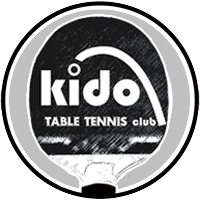 KIDO CLUB - TABLE TENNIS