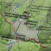 Kom-Emine map 4